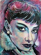 Misty Smith - Audrey Hepburn Classic