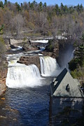 Port Kent Photos - Ausable Chasm by Tiffany Ball-Zerges