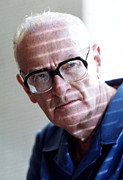 Jomel Files Posters - Author Arthur C. Clarke Poster by Everett