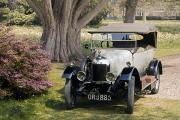 1924 Photos - Auto: Morris-cowley 1924 by Granger