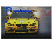 Bmw Racing Car Photos - Autoracing7 by Tom Griffithe