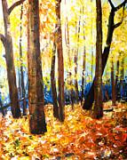 Gary Deslauriers - Autumn #1