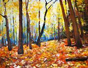 Gary Deslauriers - Autumn #2