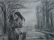 Intimacy Originals - Autumn and you  by Anil Singh