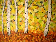 Cami Lee - Autumn Aspens