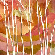Robynne Hardison - Autumn Aspens