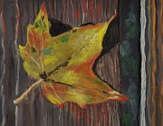 Calliope Thomas - Autumn Leaf