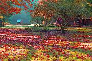 Suzanne Shepherd - Autumn Leaves