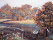 Curt Peifley - Autumn Meadows
