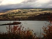 Glenna McRae - Autumn on the Columbia