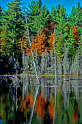 Robert Goulet - Autumn Reflections