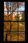 Autumn's Palette Print by Joann Vitali