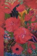 Awakened Joyfully Print by Anne-Elizabeth Whiteway