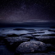 Universe Art - Awakening of the soul by Jorge Maia