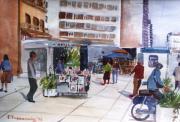 George Siaba - Ayhens street