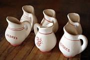 Gaspar Avila - Azorean pottery