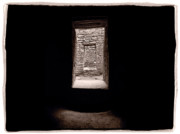 American Photo Originals - Aztec Portal  by Steve Gadomski