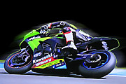 Motogp Prints - B11 Print by Tom Griffithe