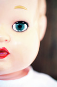 Doll Photos - Babyface by Neil Overy