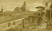 Babylonian Photos - Babylon by Photo Researchers