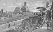 Babylonian Photos - Babylon by Science Source