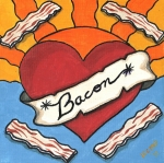 Rob  Parker - Bacon Love