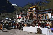 Shrine Photo Originals - Badrinath 2 by Padamvir Singh