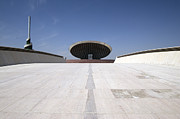 Disc Photos - Baghdad, Iraq - The Ramp That Leads by Terry Moore