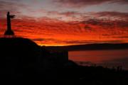 Chuck Kuhn - Baja Sunrise