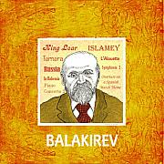 Paul Helm - Balakirev