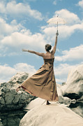 Balance Print by Joana Kruse