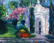 All - Balboa Park Serenity by Joshua Lance
