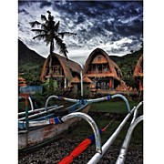 Photoport Art - #bali #iphonesia #primeshots #photoport by Ucoxz Lubis