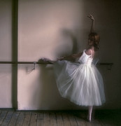 Perform Art - Ballerina 2. Ballet by Juan Carlos Ferro Duque