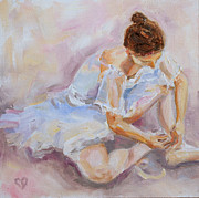 Carol DeMumbrum - Ballerina Dreams