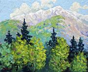 Marion Rose - Banff National Park
