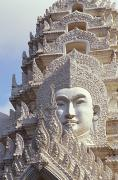 Immense Prints - Bangkok, Wat Ratchapradt Print by Bill Brennan - Printscapes