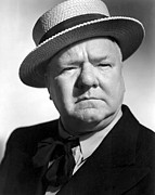 1940 Movies Metal Prints - Bank Dick, The, W.c. Fields, 1940 Metal Print by Everett
