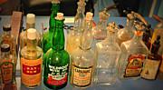 Marty Koch - Barber Bottles