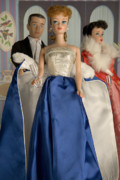 Ball Room Originals - Barbie Unveiling  by Nicole Houff