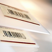 Barcode Prints - Barcoded Labels Print by Adam Gault