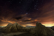 Geography Art - Bardenas by Martin Zalba is a photographer looking for a personal look,