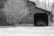 Rich Caperton - Barn find