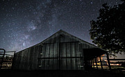 Chris Multop - Barn Gazing