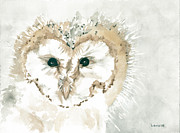Kimberly Lavelle - Barn Owl