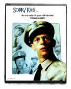 Andy Griffith Show Photo Posters - Barney Poster Poster by Joan  Minchak