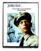 Barney Poster Print by Joan  Minchak