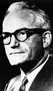 Barry Photos - Barry Goldwater, Senator, Arizona, C by Everett