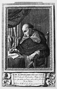 Clergy Photos - Bartolome De Las Casas by Granger