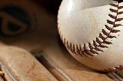 Sports Photos - Baseball by Felix M Cobos